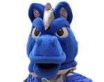 Mascot Middle Tennessee