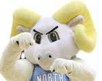 mascot north carolina