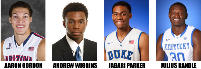 top college bball freshman